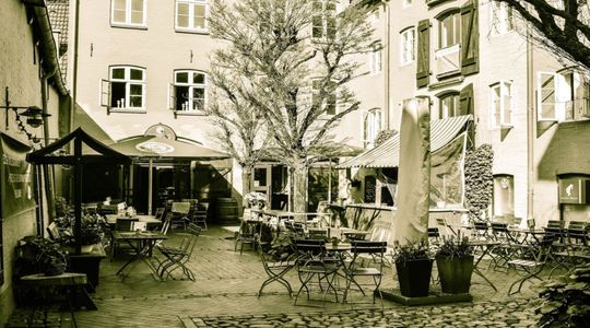 A photo of Roter Hof