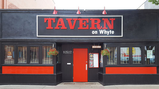 A photo of Tavern on Whyte