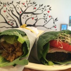 A photo of B.Love Conscious Eatery