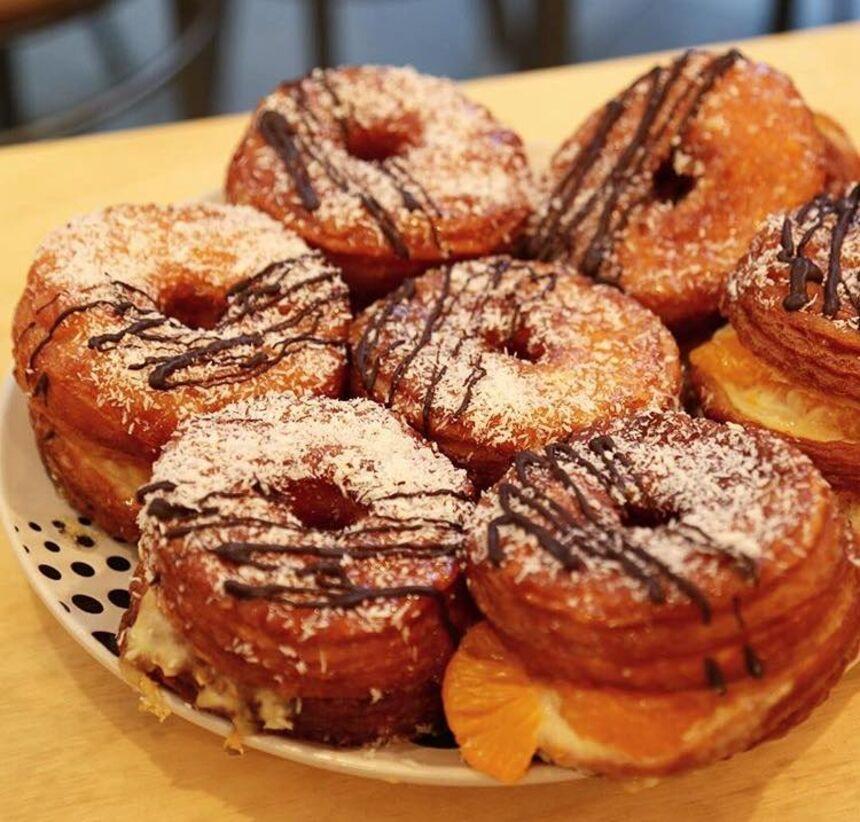 Tart Bakery, Grey Lynn