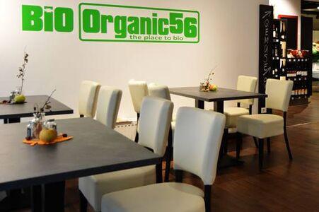 A photo of BIO Organic56