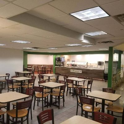 A photo of Evan's Organic Eatery