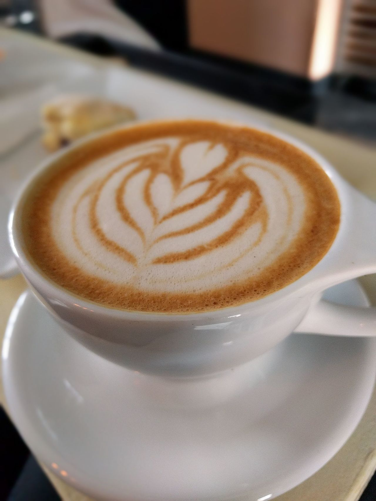 A photo of Amateur Coffee