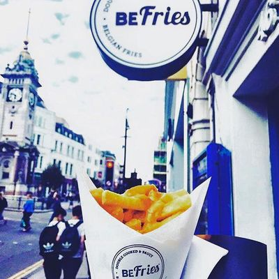 A photo of BeFries