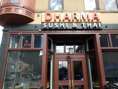 A photo of Dharma Sushi & Thai