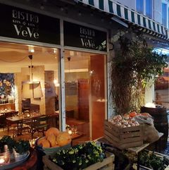 A photo of VeVe Bistro