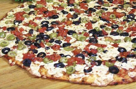 A photo of Mamma's Pizza