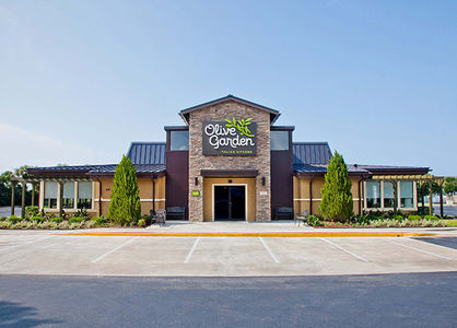 A photo of Olive Garden
