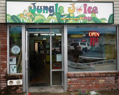 A photo of Jungle Juice Company