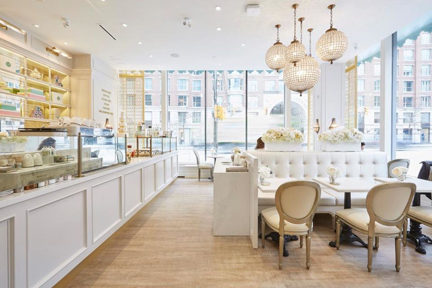 A photo of Sorelle and Co, Yorkville
