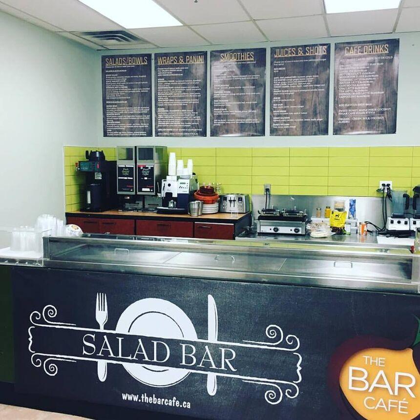 The Bar Cafe