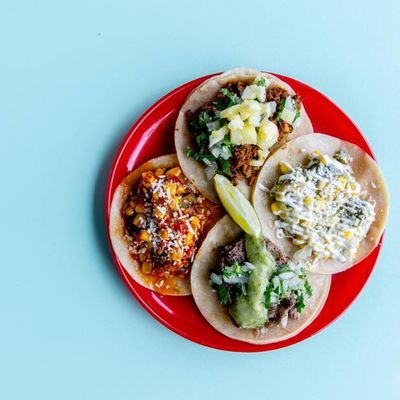 A photo of La Taqueria Pinche Taco, Hornby
