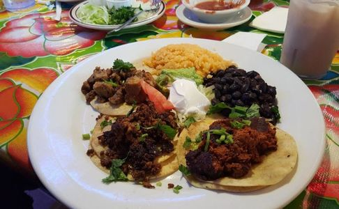 A photo of Mi Ranchito Grill