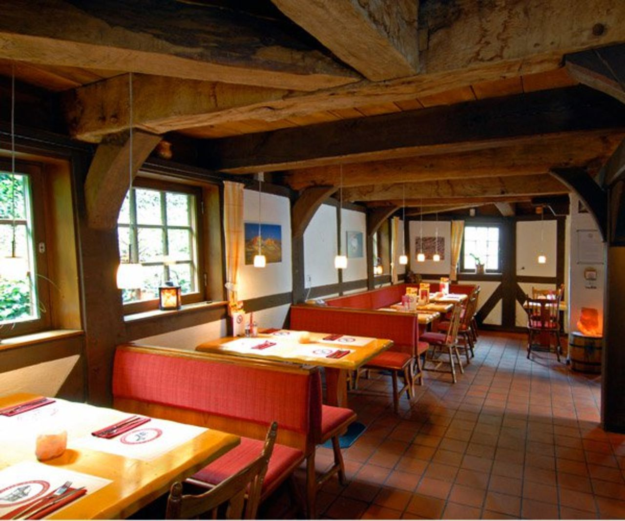 A photo of Steak- und Pfannkuchenhaus