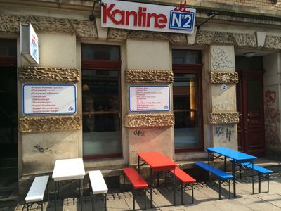 A photo of Kantine No. 2