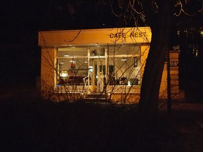 A photo of Cafe Nest