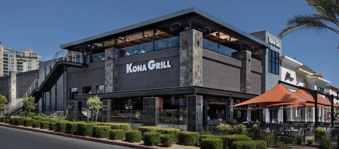 A photo of Kona Grill