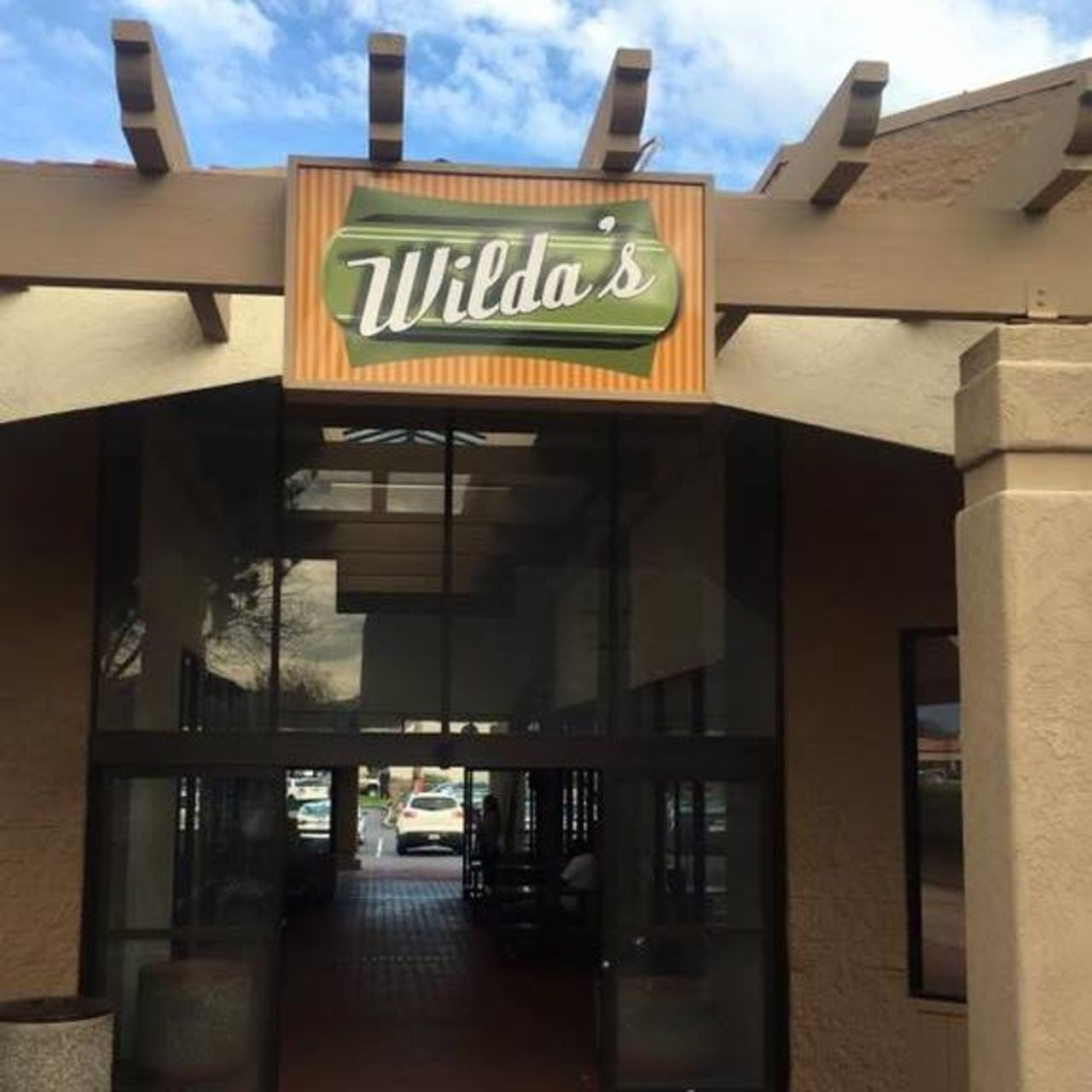 A photo of Wilda's Grill