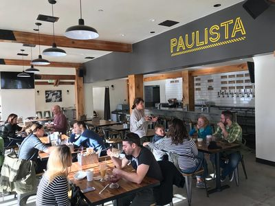 A photo of Paulista Brazilian Kitchen and Taproom
