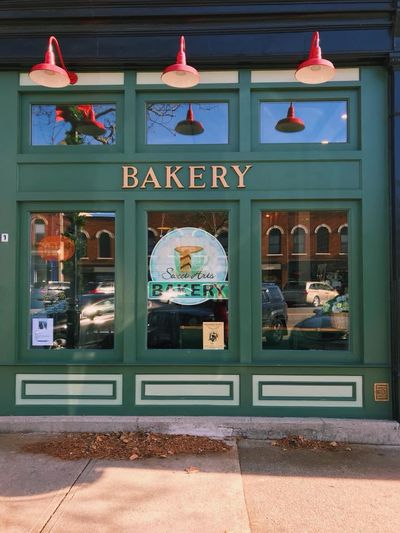 A photo of Sweet Arts Bakery