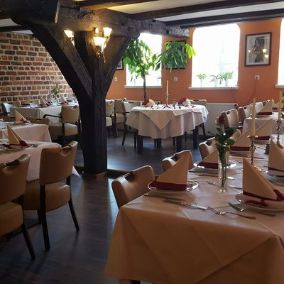 A photo of La Taverna