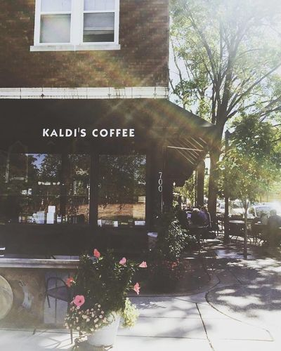A photo of Kaldi's Coffee Roasting Co.