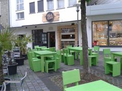 A photo of Tilos Pizzabox, Detmold