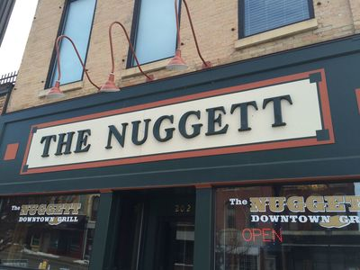 A photo of The Nuggett