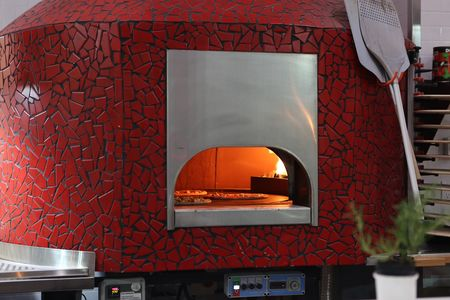 A photo of 081 Pizza