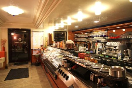 A photo of Eis Café Carlo