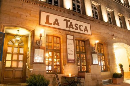 A photo of La Tasca