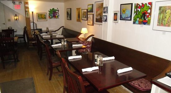 A photo of Savory Maine Dining & Provisions