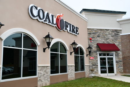 A photo of Coal Fire Pizza, South Riding