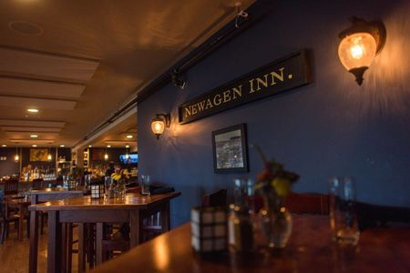 A photo of The Pub at Newagen Seaside Inn