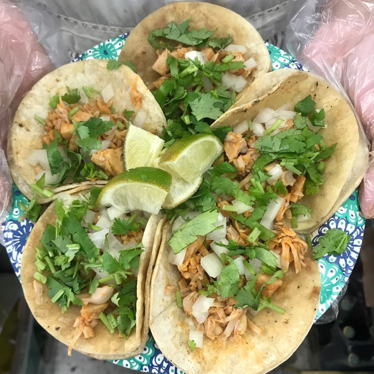 A photo of Thyda's Tacos