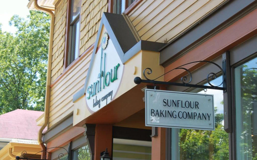 A photo of Sunflour Baking Company, Dilworth