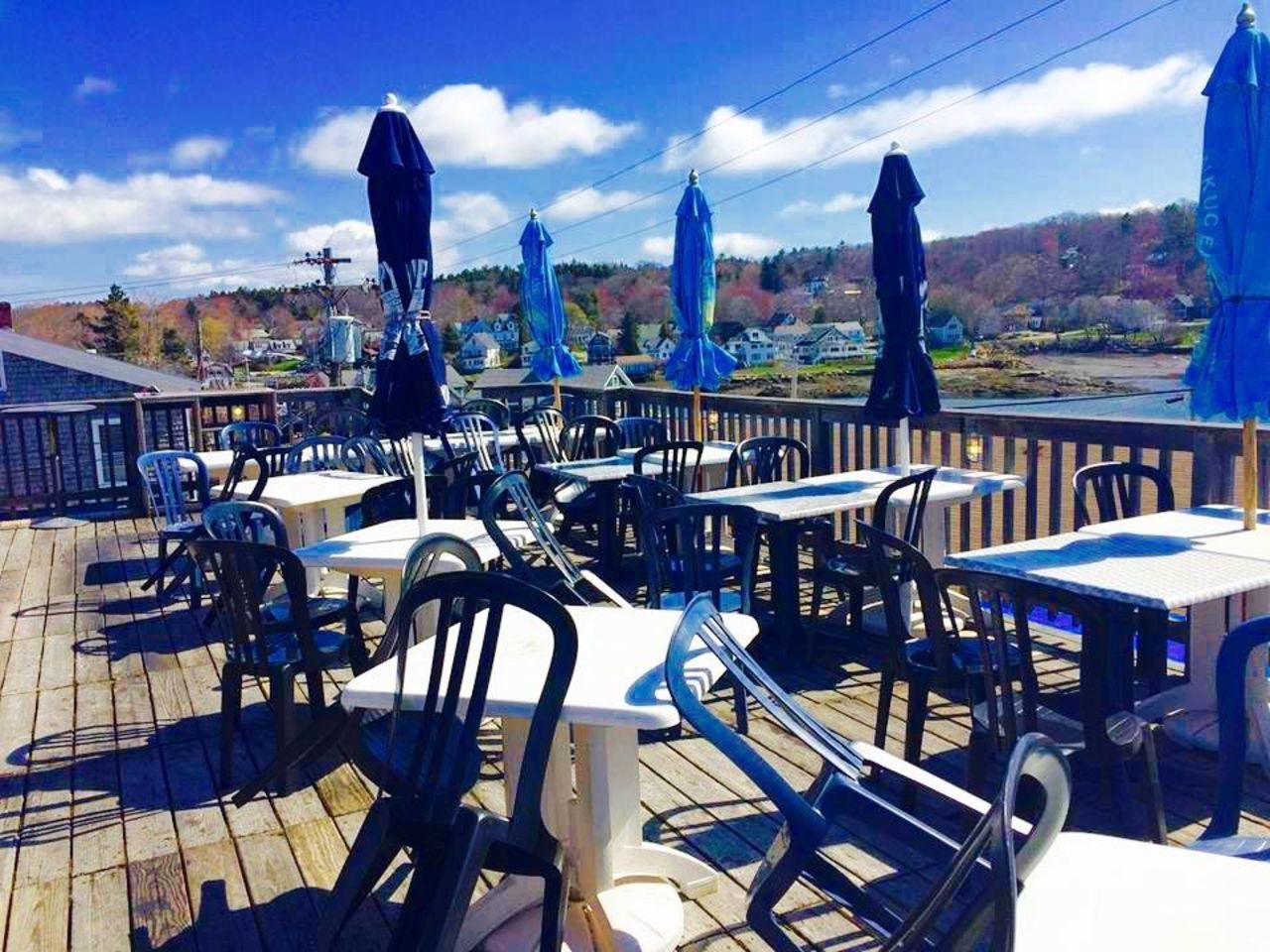 A photo of Boathouse Bistro Tapas Bar & Restaurant