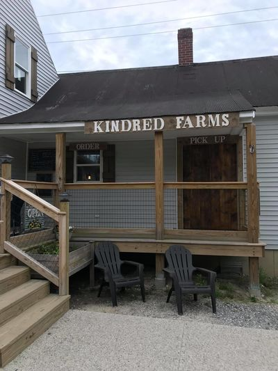 A photo of Kindred Farms Market & Bakery