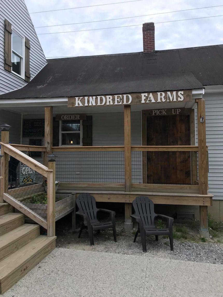 Kindred Farms Market & Bakery