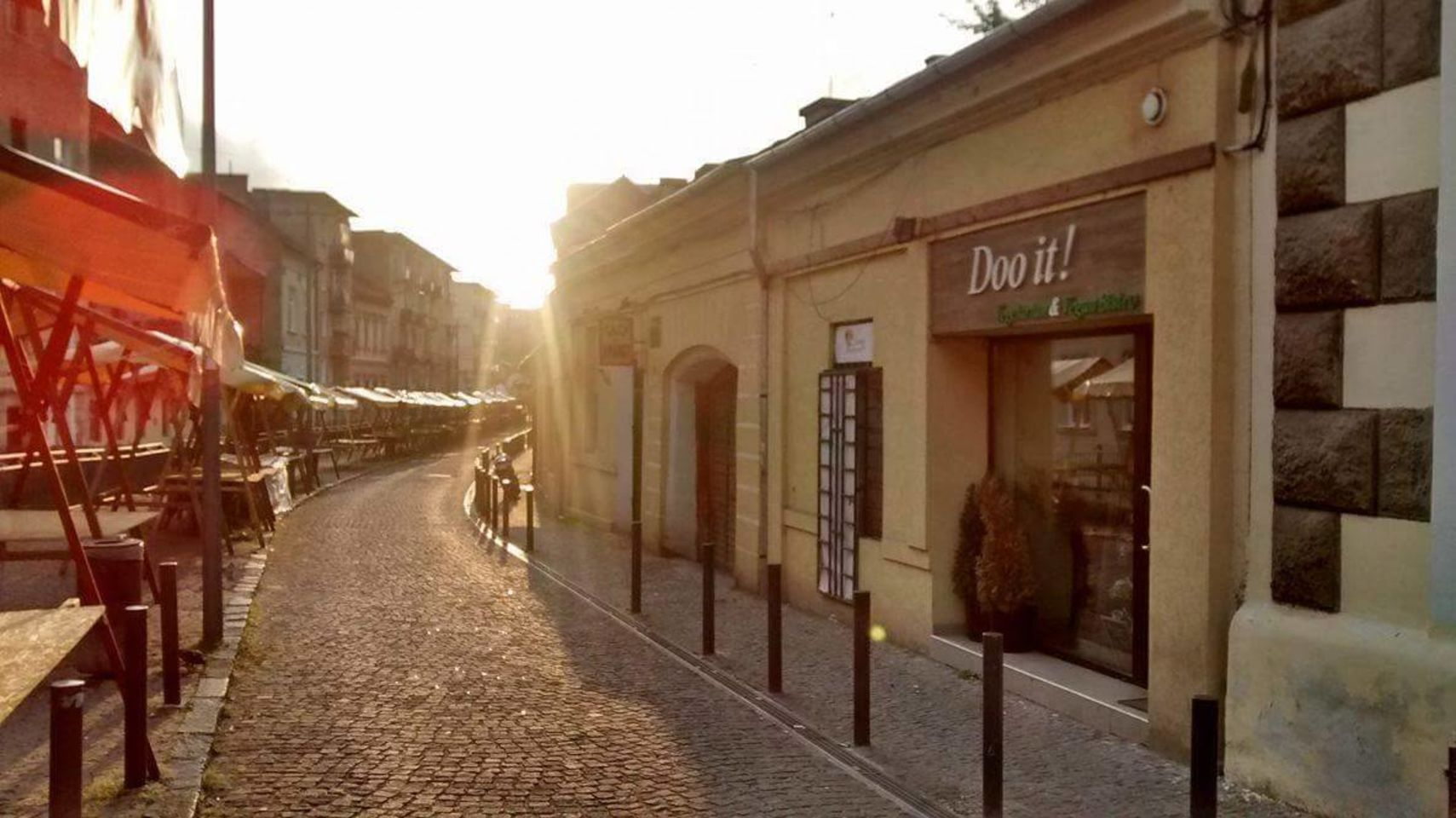 A photo of Doo it Cluj-Napoca