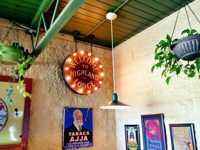 A photo of McMenamins Highland Pub & Brewery