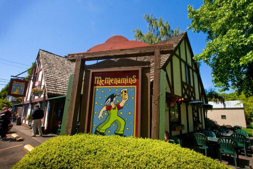 A photo of McMenamins Corvallis