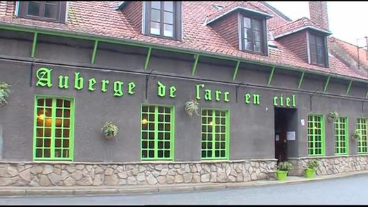 A photo of L'Auberge de l'Arc en ciel