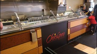A photo of Chickpea Kitchen