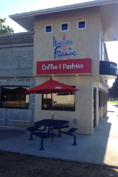 A photo of Baguette De France, Berrien Springs