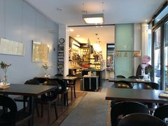 A photo of Café Issel