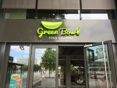 A photo of Green Bowl