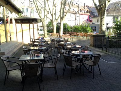 A photo of Cafe Emaille