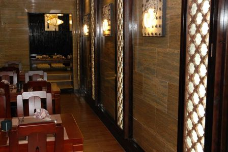 A photo of Akoya Grill & Sushi
