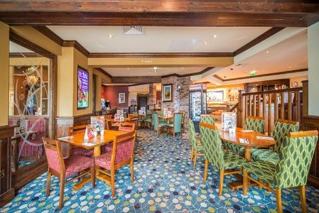A photo of Brewers Fayre, Loch Iall